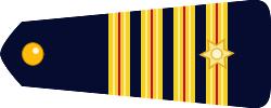 Adjunct-Hoofdcommandeur